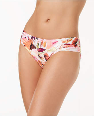 LaBlanca La Blanca Painted Love Printed Hipster Swim Bottoms Women's Swimsuit