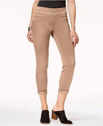 Style&Co. Style & Co Rolled-Hem Skinny Pants, Created for Macy's