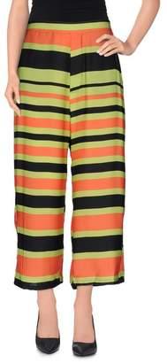 Noshua 3/4-length trousers