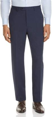 John Varvatos Luxe Micro Check Slim Fit Suit Pants - 100% Exclusive