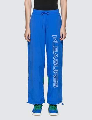Reebok Pleasures X Vector Pants