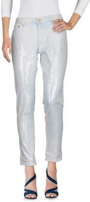 MICHAEL Michael Kors Denim pants - Item 42669575ET