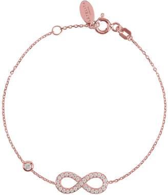Rosegold Latelita - Eternity Bracelet