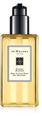 Jo Malone Orange Blossom Shower Gel