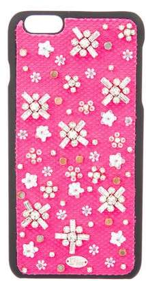 Christian Dior Stardust iPhone 7 Plus Case