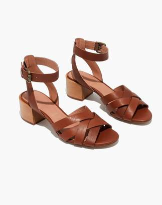 Madewell The Lucy Sandal