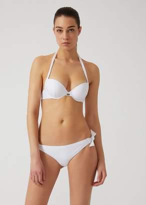 Emporio Armani Ea7 Bikini