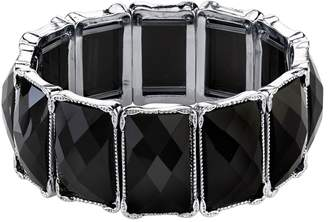 1928 Rectangle Stretch Bracelet