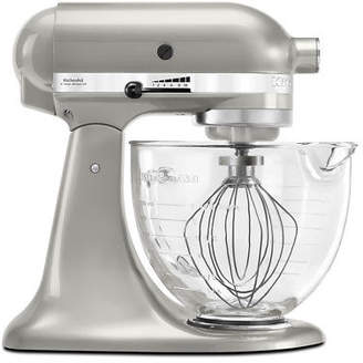 KitchenAid NEW Platinum KSM170 Sugar Pearl Stand Mixer