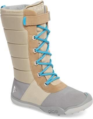 Plae Jack Customizable Waterproof Boot