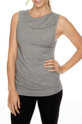 Rese Activewear Nikki Ruched Tank
