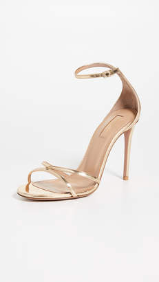 Aquazzura Purist 105mm Sandal