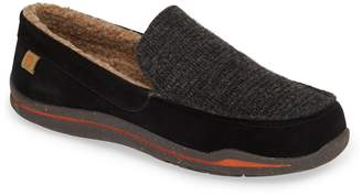 Acorn Ellsworth Moc Toe Slipper