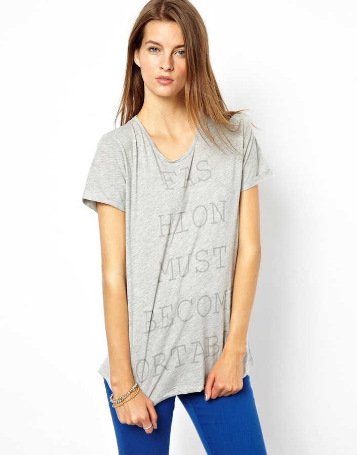 Selected Fashion T-Shirt