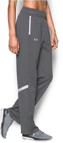 Women's UA Qualifier Knit Warm-Up Pants