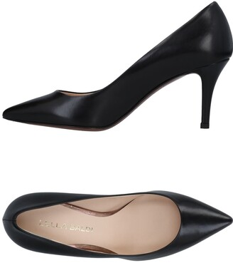 Lella Baldi Pumps