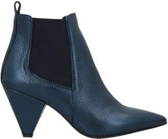 Emanuela Passeri Ankle boots - Item 11645583RA