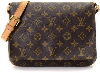 2ca34c4d9dc1 at Century 21 · Louis Vuitton Musette Tango Short Strap Shoulder Bag –  Vintage