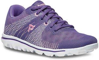 Propet TravelActiv Knit Walking Shoe - Women's