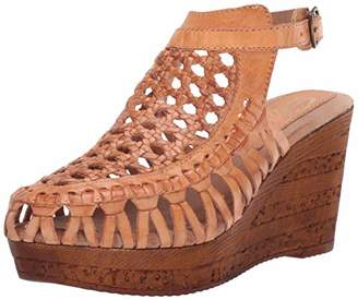 e637f6560d0c Sbicca Women s HIGHPOINTE Wedge Sandal