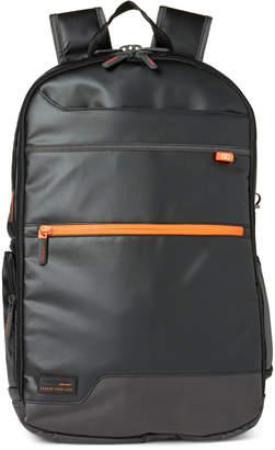 Hedgren Black & Grey Junction 15 Laptop Backpack