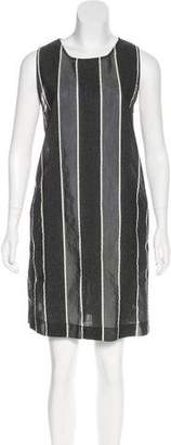 Billy Reid Wren Shift Dress