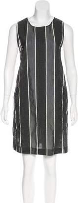 Billy Reid Wren Shift Dress