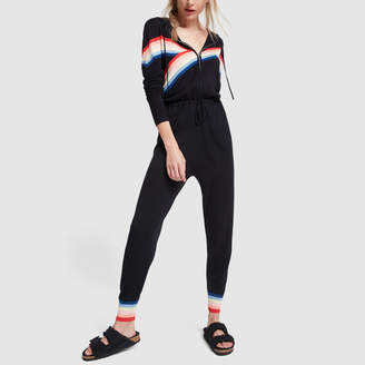 e46c8d9d9619 Spiritual Gangster X Madeleine Thompson Stripe Jumpsuit