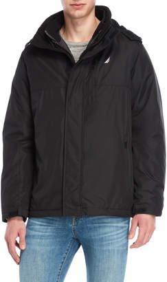 Nautica Systems Hooded Jacket