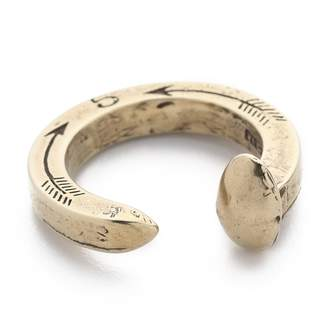 Giles & Brother Original Railroad Spike Ring