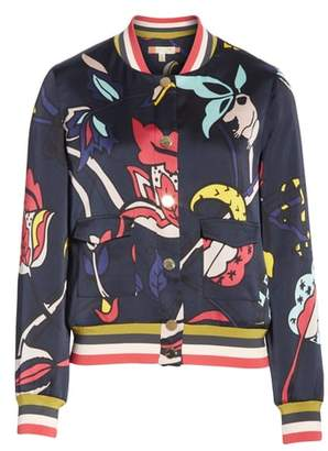 Ted Baker Colour by Numbers Yavis Bomber Jacket