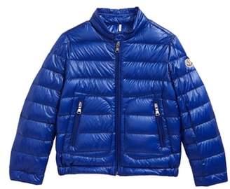 Moncler Acorus Goose Down Jacket