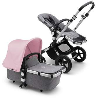 Bugaboo Cameleon3 Plus Complete Stroller with Black Chassis
