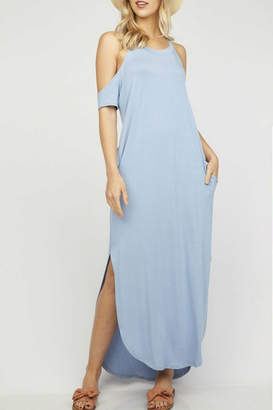 Bibi Maxi Fun dress