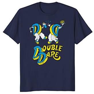 Nickelodeon Double Dare T-shirt