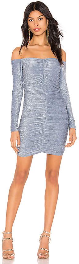Travie Ruched Dress