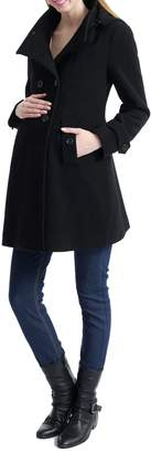 Kimi and Kai 'Penelope' Maternity Trench Coat