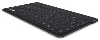 Logitech Keys-To-Go Ultra-Portable Smartphone & Tablet Keyboard for Windows & Android