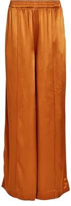 Gestuz TiljaGZ Satin Wide Leg Trousers