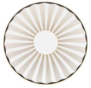Lenox Brian Gluckstein by Audrey Accent Plate