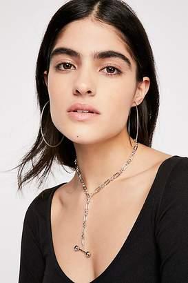 Saint Lola Galaxy Bar Necklace