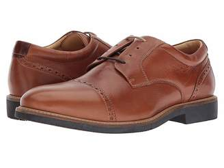 Johnston & Murphy Barlow Casual Dress Cap Toe Oxford