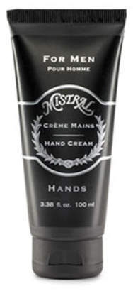 @cosme store online (アットコスメ ストア オンライン) - アットコスメストア オンライン ミストラルボーテ ミストラルボーテ メンズ ハンドクリーム (95g)