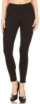 Color 5 High-Waist Stretch Jeggings