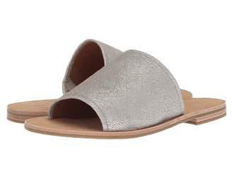 Frye Riley Slide Women's Sandals