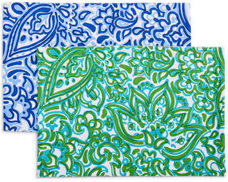 Kate Spade Cypress Street Placemats Collection