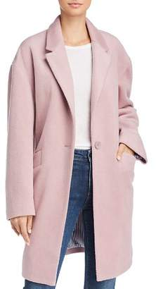 ASTR the Label Drop-Shoulder Coat