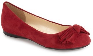 Women's Jessica Simpson Madian Flat $78.95 thestylecure.com