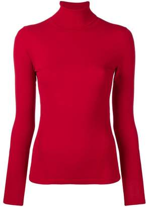 Diane von Furstenberg Jelena high neck sweater