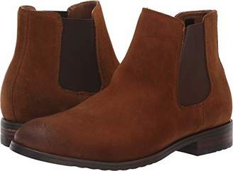 Lucky Brand Men's Cohen Ankle Boot